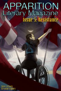 resistance issue 5 apparition literary magazine