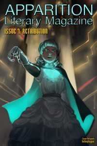 issue 7 retribution apparition literary magazine