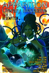redemption cover issue 11 Apparition Literary Magazine